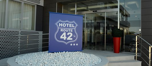 hotelroute42